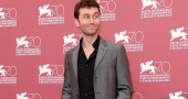 James Deen enhances profile with risque pics & L.A. AIDS Walk