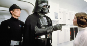 James Earl Jones excited to return to voice Darth Vader in Rogue One: A Star Wars story