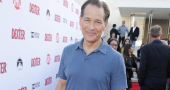 James Remar brings strength and conviction to