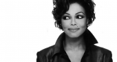 Janet Jackson emerges from seclusion looking ready for return to spotlight