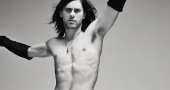 Jared Leto to replace Will Smith in new movie Brilliance