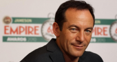 Jason Isaacs opens up about his acting style