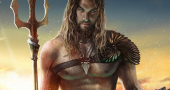 Jason Momoa as Aquaman to steal the show in the DCEU