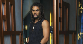 Jason Momoa up for villain role in Batman Vs. Superman