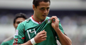 Javier Hernandez praises Robin Van Persie ahead of Mexico v Holland match