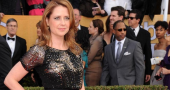 Jenna Fischer ready to shock fans with 'Kiss Me' drama role