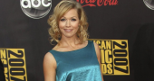 Jennie Garth gets hands dirty as star of Home Improvement show