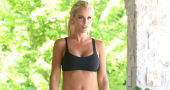 Jenny McCarthy takes the tattoo plunge for new husband Donnie Wahlberg