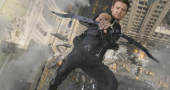 Jeremy Renner talks The Vision and Ultron in Avengers: Age of Ultron