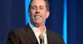 Jerry Seinfeld on Tour and Living Large