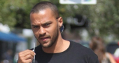 Jesse Williams loved Sesame Street appearance