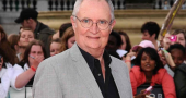 Jim Broadbent remembers The Great Train Robbery