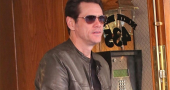 Jim Carrey to reprise role as The Riddler in new Batman movie?