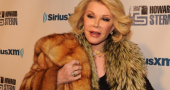 Joan Rivers condition remains serious after being put on life support