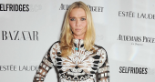 Jodie Kidd is no 'bridezilla' when it comes to wedding catering plans