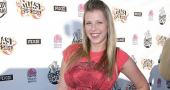 Jodie Sweetin on the comeback trail with