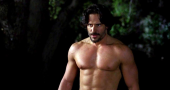 Joe Manganiello embraces meathead stereotype despite being the opposite