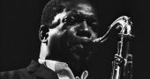 John Coltrane and all that jazz