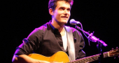 John Mayer admits that he has a very big ego