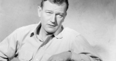 John Wayne: The Legend is Fading
