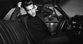 Jon Kortajarena is leaving the modeling industry for Hollywood