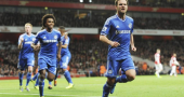 Juan Mata back to his best at Chelsea?
