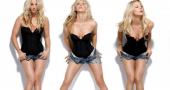 Kaley Cuoco's hot body not easy to achieve