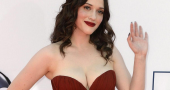Kat Dennings continuing to mix 2 Broke Girls with new movie projects