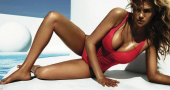 Kate Upton continues to show why she is the world's top model