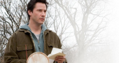 Keanu Reeves talks learning Japanese for 47 Ronin