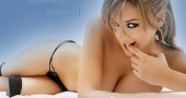 Keeley Hazell continuing to reject reality TV to keep her credibility