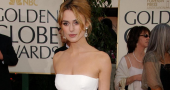 Keira Knightley does something new in