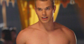 Kellan Lutz continuing to show his acting talent beyond Twilight
