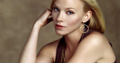 Kelli Giddish: Getting to be pretty good at sleuthing