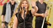 Kelly Clarkson wants to have a baby