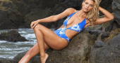 Kelly Rohrbach reaping rewards of hard work