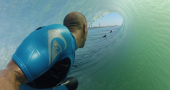 Kelly Slater talks overcrowding and is 'rewarded' with vandalized car