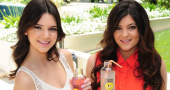 Kendall Jenner and Kylie Jenner deny underage drinking rumours