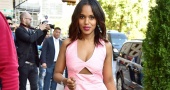 Kerry Washington's 'Scandal' revelations enhance popularity with fashionistas