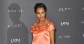 Kerry Washington shows off pregnant glow at 2014 award shows