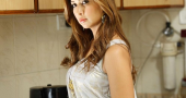 KIm Sharma might be returning to Indian entertainment scene