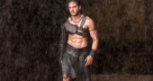 Kit Harington proving he is more than just Jon Snow in Game of Thrones