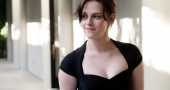 Kristen Stewart says acting helps her grow as a person