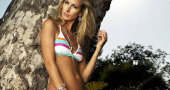 Lady Victoria Hervey is plotting return to the world of entertainment in 2014