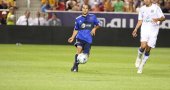 Landon Donovan not leaving LA Galaxy