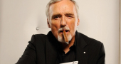 Late, great Dennis Hopper's last movie The Last Film Festival still awaiting release