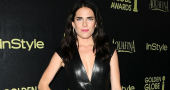 Latino breakout star Karla Souza attributes success to husband's support