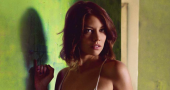 Lauren Cohan's new risque 'Walking Dead' pic excites fans