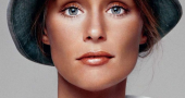 Lauren Hutton: The fresh American face of fashion