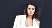 Lea Michele's making public her relationship happiness a great sign for career